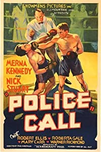 Movie clips to watch online Police Call by [1080pixel]