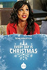 Every Day is Christmas Poster