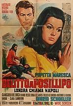 Delitto a Posillipo - Londra chiama Napoli