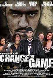 Change the Game Poster