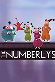 The Numberlys Poster