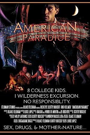 Where to stream American Paradice