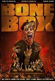 Gareth Koorzen in The Bone Box (2020)