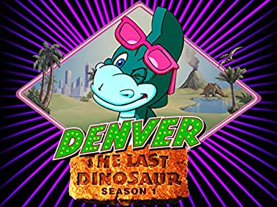 Free movies to watch online Denver, Dino-Star! [1920x1600]