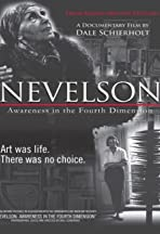Nevelson: Awareness in the Fourth Dimension