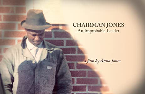 Good free downloading movie sites Chairman Jones: An Improbable Leader [mkv]