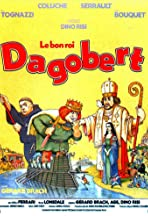 Good King Dagobert