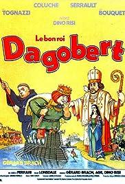 Le bon roi Dagobert (1984) film en francais gratuit