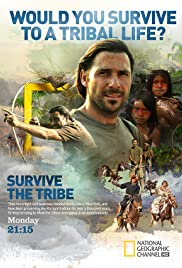 Survive the Tribe Poster