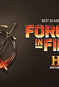 Primary photo for Forged in Fire