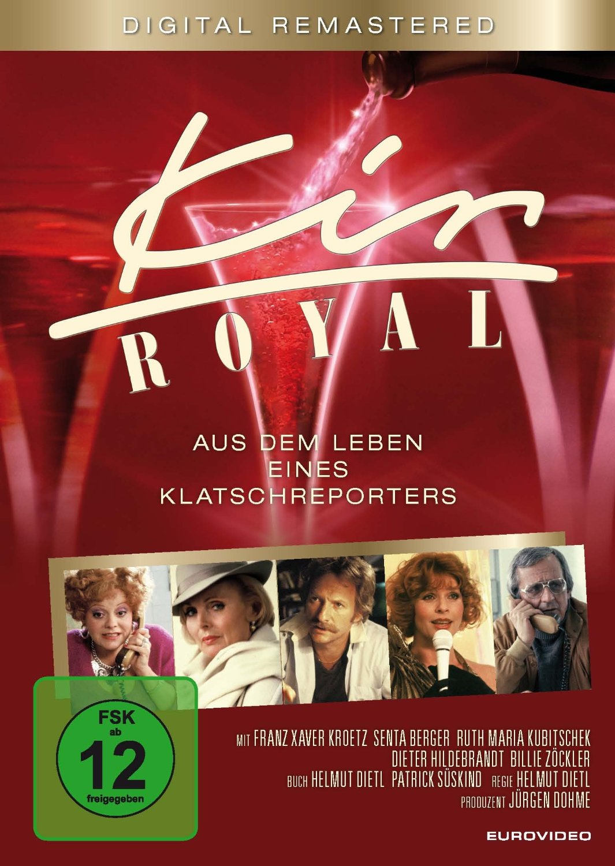 Kir Royal Tv Series 1986 Imdb