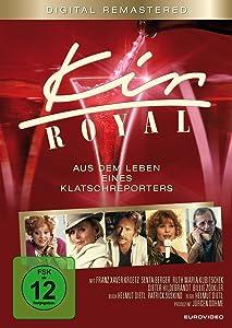Mejor sitio de descargas de películas de iPod Kir Royal: Karriere  [2160p] [1280x768] [iPad]