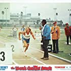 Jan-Michael Vincent and John Amos in The World's Greatest Athlete (1973)