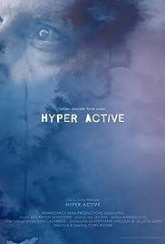 Hyper Active Poster