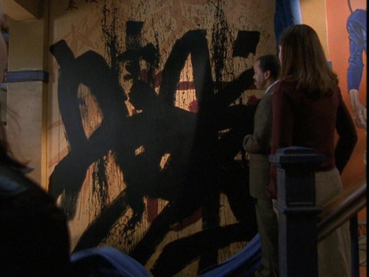 Dawson: Crime & Punishment   Season 3   Episode 15