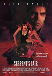Serpent's Lair Poster