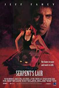 PC watching movies Serpent's Lair Larry Cohen [1020p]