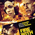 Bruce Willis, Rosario Dawson, and Josh Duhamel in Fire with Fire (2012)