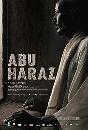 Abu Haraz Poster