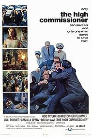 Nobody Runs Forever (1968) Poster - Movie Forum, Cast, Reviews
