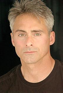 Peter Bonilla Picture