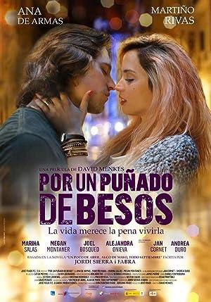 مشاهدة الفيلم الاسباني Por un puñado de besos 2014 مترجم أونلاين مترجم