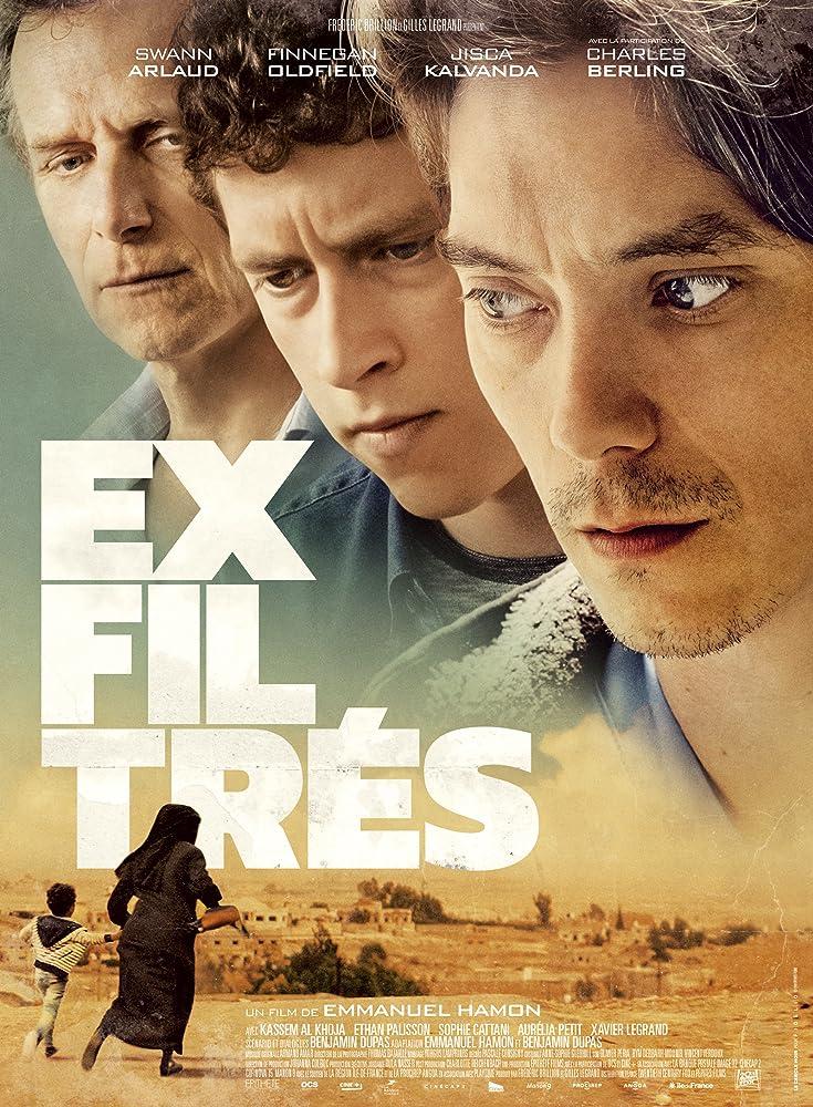 Exfiltrés (2019) Streaming VF