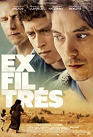 Exfiltrés (2019) Streaming VF