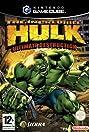 The Incredible Hulk: Ultimate Destruction (2005) Poster