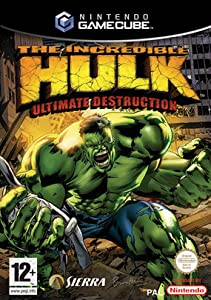 480p movies direct download The Incredible Hulk: Ultimate Destruction USA [1020p]
