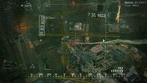 Call Of Duty: Modern Warfare 3 (Overwatch Dlc)