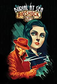 BioShock Infinite: Burial at Sea Poster