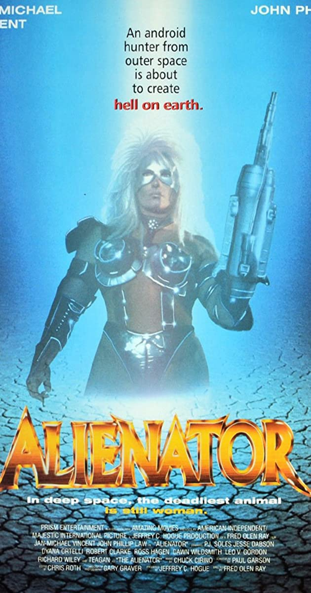 alienator 1990 imdb