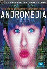 Andoromedia Poster
