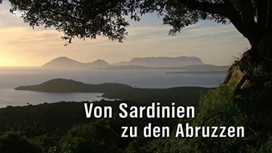 Download movies for free Wildes Italien - Von Sardinien zu den Abruzzen [2048x1536]