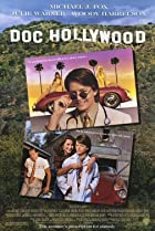 Doc Hollywood (1991) Poster