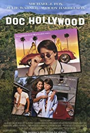 Doc Hollywood (1991) Poster - Movie Forum, Cast, Reviews