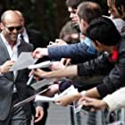 Jason Statham at an event for Safe (2012)