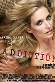 Sabrina Culver in Addiction: This Is Not a Love Story (2014)