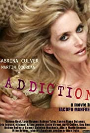 Addiction: This Is Not a Love Story Poster
