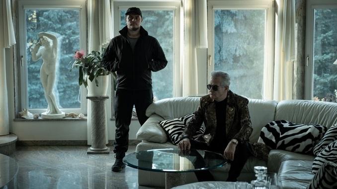 Olgierd Lukaszewicz and Tomasz Schuchardt in Episode #2.3 (2019)