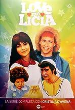 Love Me Licia