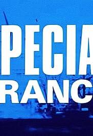 Special Branch Poster - TV Show Forum, Cast, Reviews