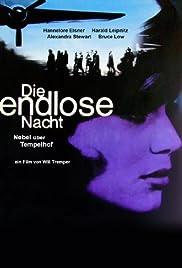 Die endlose Nacht(1963) Poster - Movie Forum, Cast, Reviews