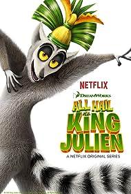 All Hail King Julien (2014)