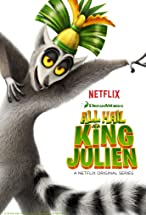 Primary image for All Hail King Julien