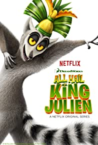 Primary photo for All Hail King Julien