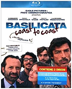 Direct download 1080p movies Basilicata Coast to Coast Italy [2160p]