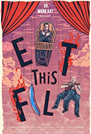 Eat This Film Poster