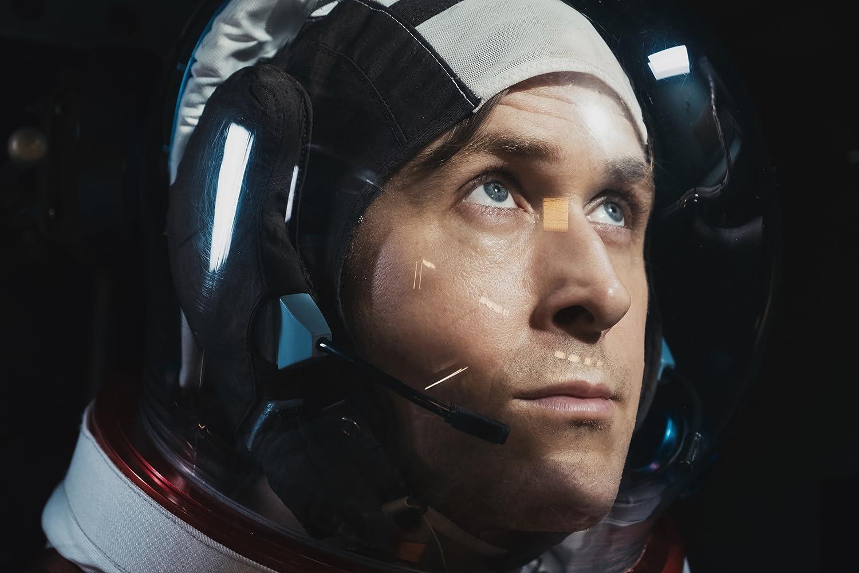 'First Man': El primer viaje a la Luna, desde los ojos de Neil Armstrong